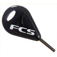Clef FCS moulé