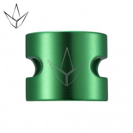 Collier de serrage 2 vis Blunt Twin Slit (clamp)