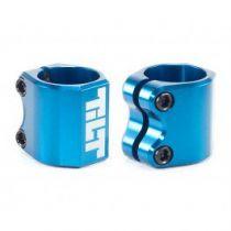 Collier de serrage de trottinette Tilt double