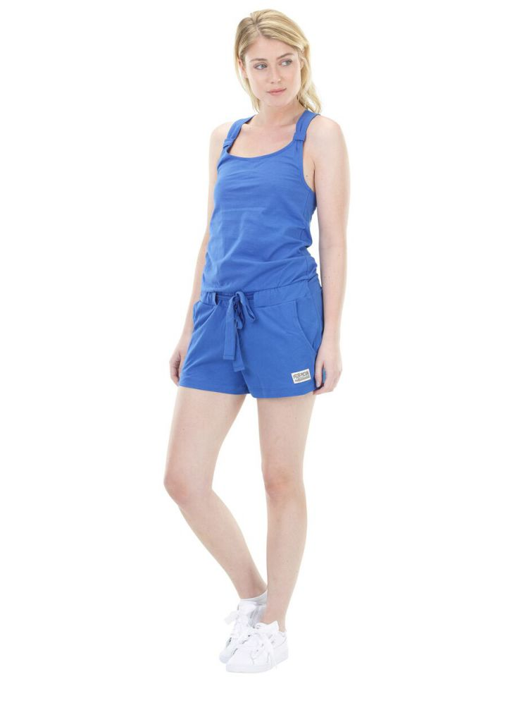 Combishort Picture Organic ABBY Ocean Blue S18