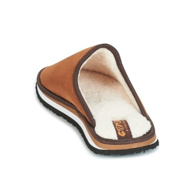 COOL Chaussons Homme BROWN