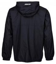 Coupe Vent Santa Cruz Jacket Sky Light Jacket Black