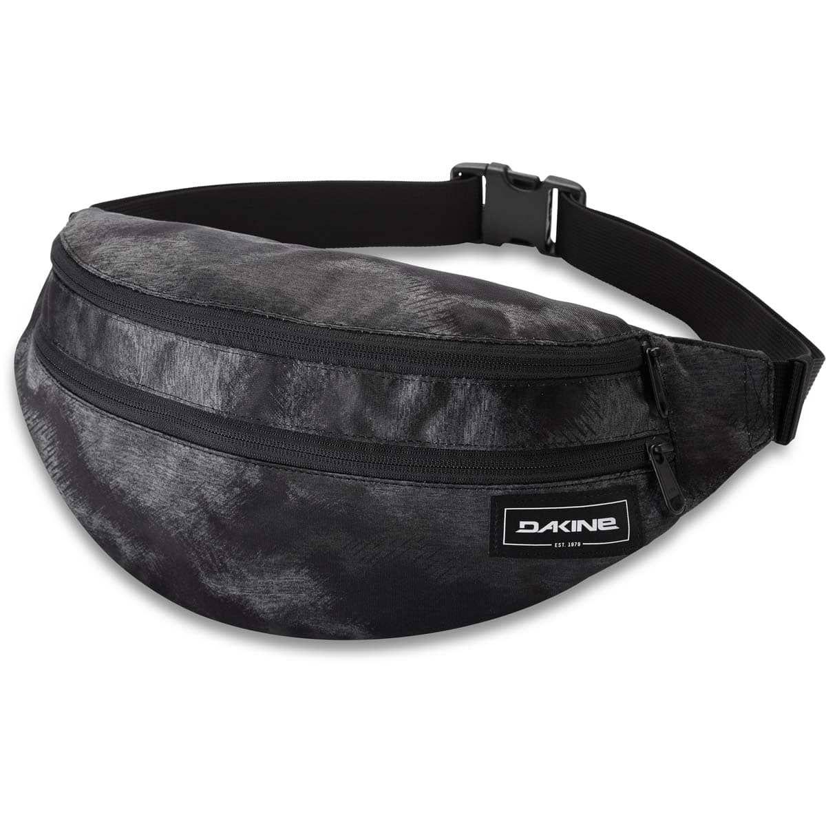 Dakine Classic Hip Pack Large Ashcroft Black Jersey