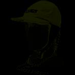 ESSENTIAL SURF CAP HAT LIGTH GREY