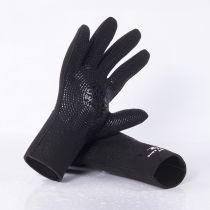 Gants néoprène Rip Curl DAWN PATROL 3MM GLOVE Black