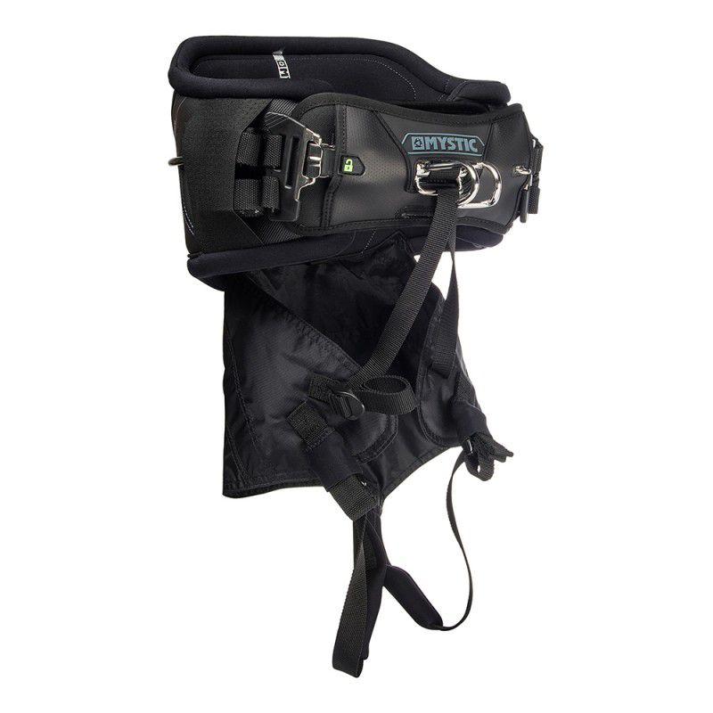 Harnais Mystic star Hybrid S18 Black