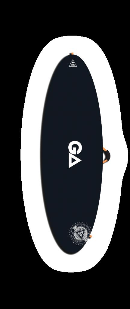 Housse de windsurf Tabou 2019 Light board