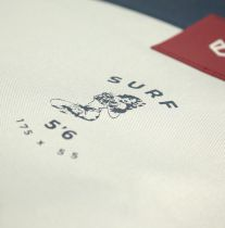 HOUSSE MANERA 2020 BOARDBAG SURF