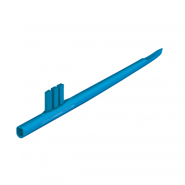 kitefoil Plane IC6 850