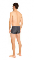 Maillot de bain ou boxer de bain homme Waxx Polygone