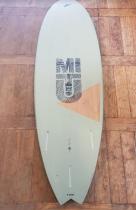 Occasion F-One Mitu Bamboo 2020-2021 5\'6