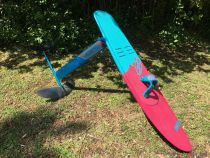 Kitefoil occasion