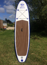 Pack Surfpistols ISup Yatch 10\'