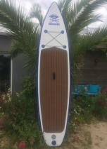 Pack Surfpistols ISup Yatch 10\'6