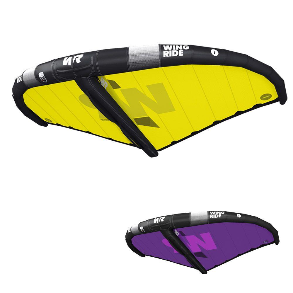 Pack TAKUMA ZK SUP/WING CARBON + WING VR V3 + FOIL LOL 1600 ACarbon