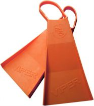 Palmes de bodyboard Viper Soft Orange