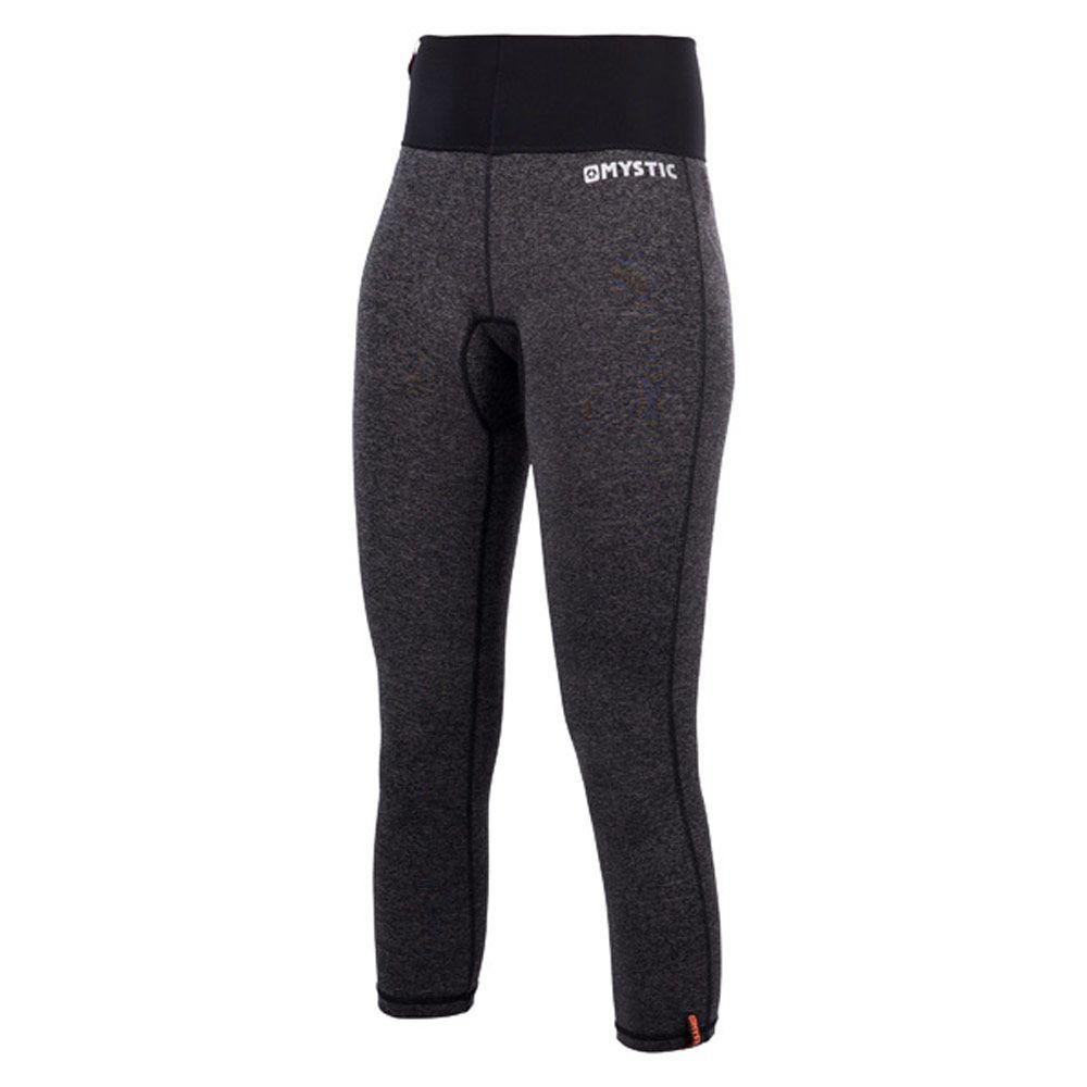 Pantalon Lycra Femme Mystic Dazzled pants Black