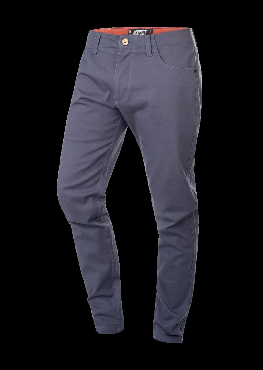 Pantalon Picture Feodor Dark Blue