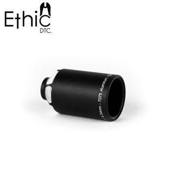 Pegs Ethic STD Noir Transparent 60mm