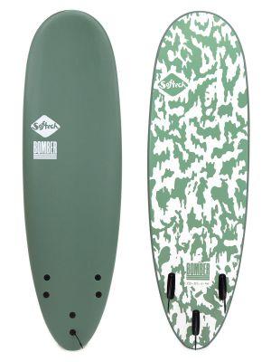 Planche de surf Softech BOMBER FCSII
