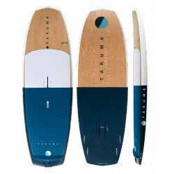 planche Hybrid BX wind/sup/foil Takuma concept