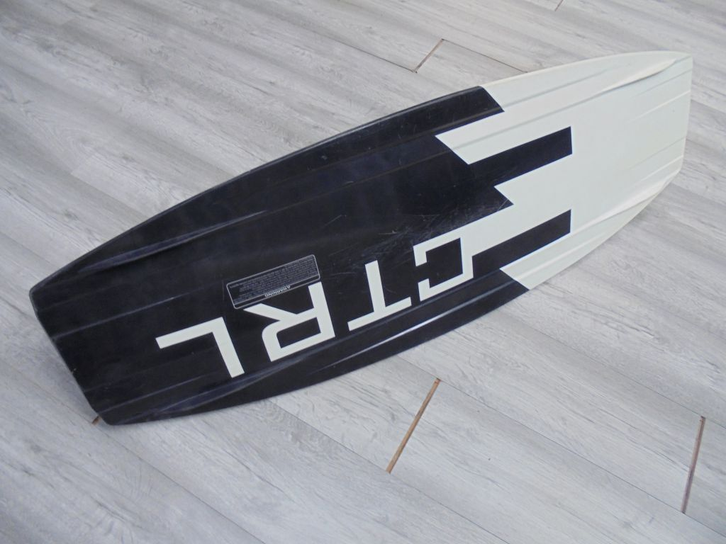 Planche Wakeboard CTRL The Vogue 135 x 43.5 OCCASION