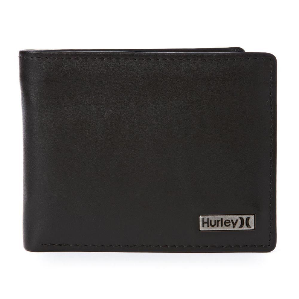 Porte feuille Hurley One and Only Black