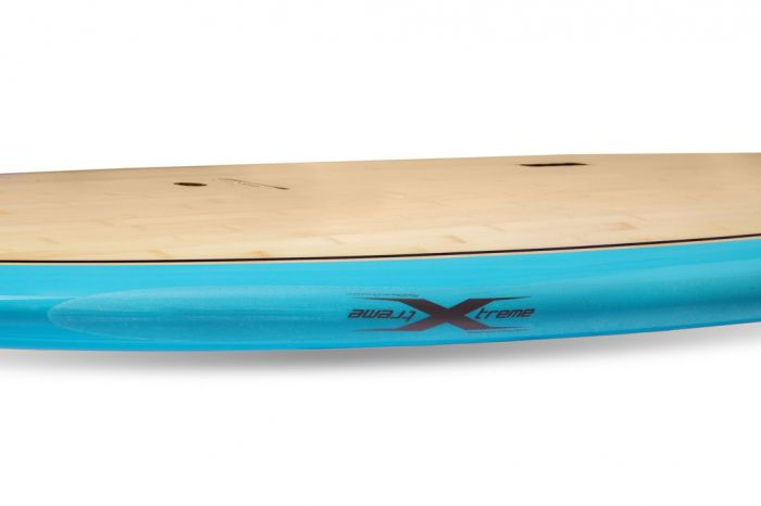 Protection de board XTREM RS Pro Clear