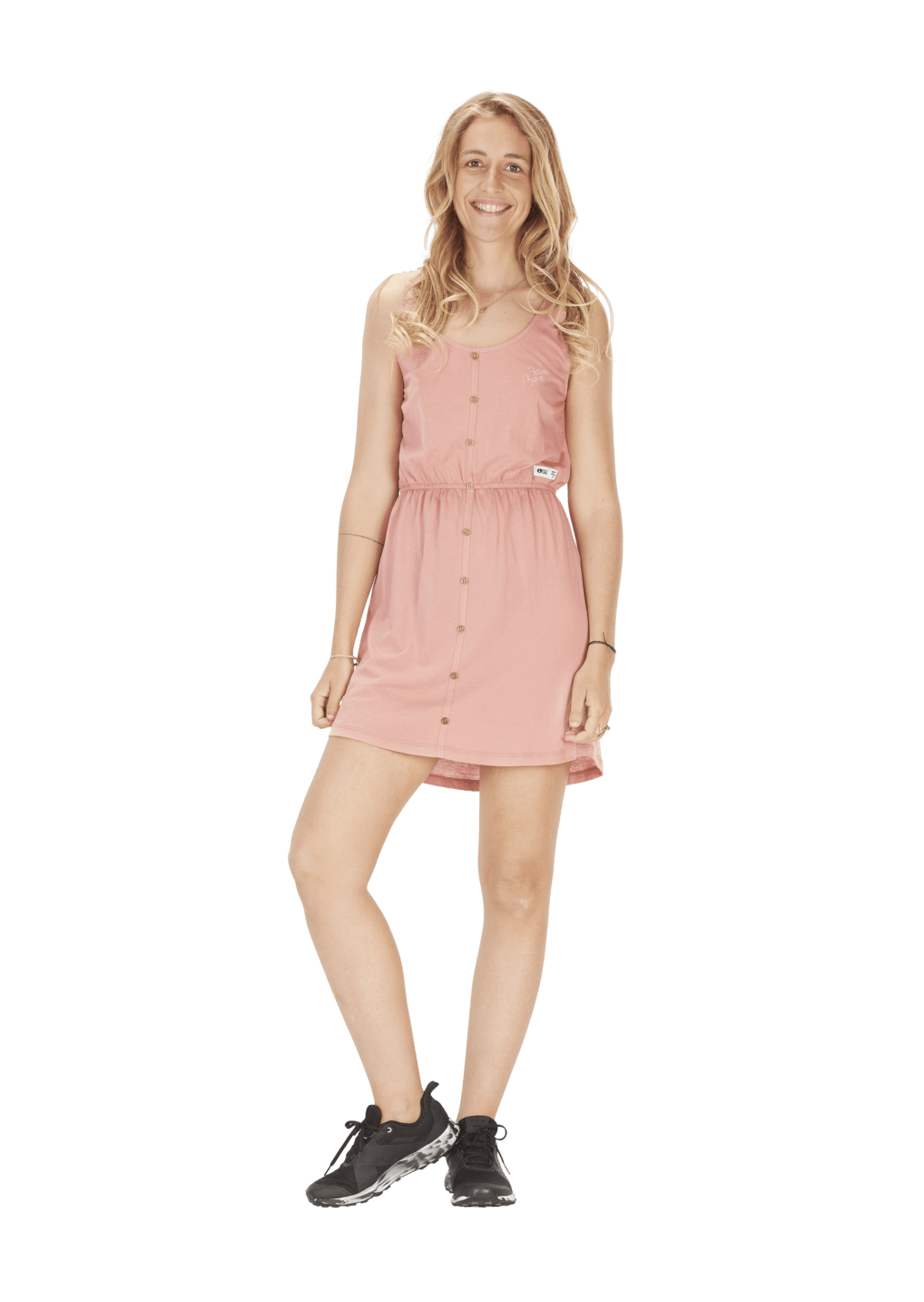 Robe Picture Lyna Rusty Pink