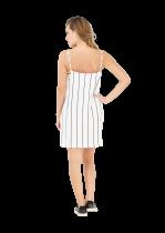 Robe Picture SITA DRESS White