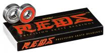 Roulements Bones Reds