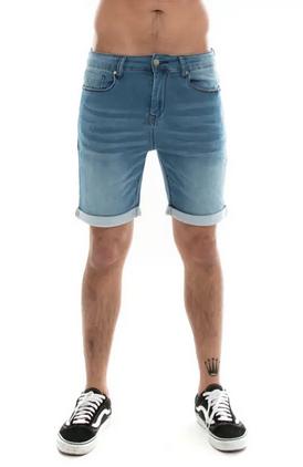 Short Joggjean Pacific Brut