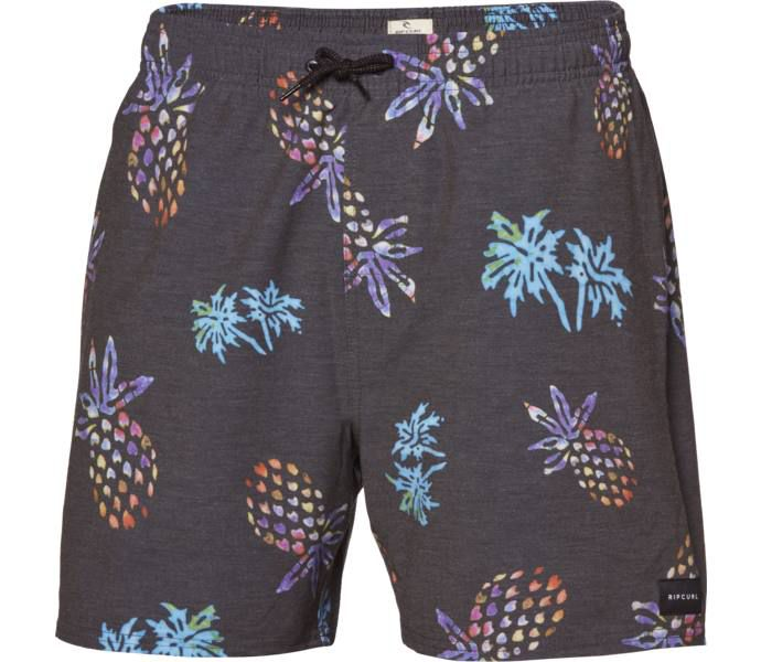 Short Volley Tropical Vibes