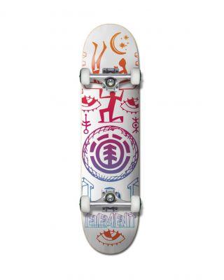 Skate Element Hiero 8