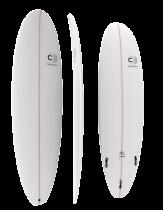 Surf CABIANCA OMELETTE FCS II 3 fins