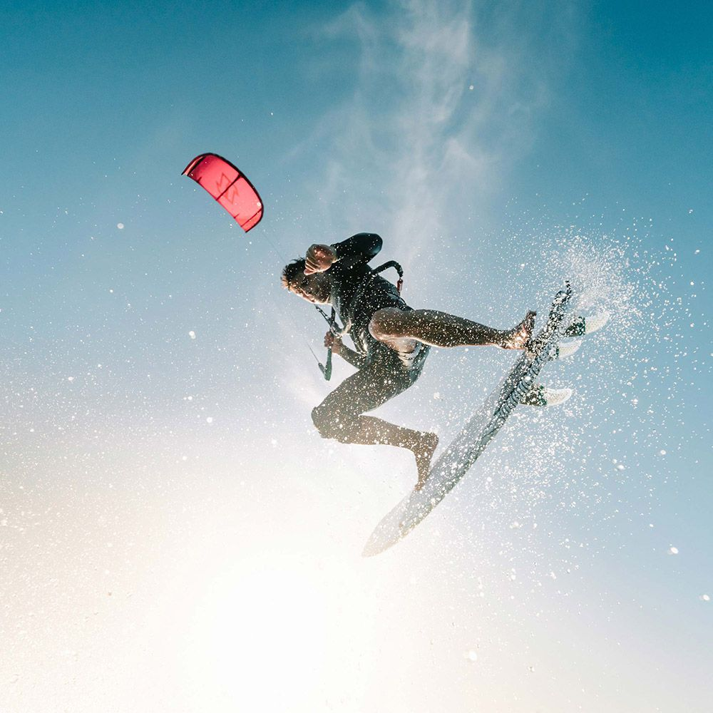 SURF NORTH KITEBOARDING COMP 2021