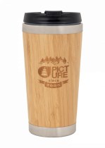 Tasse Thermos Picture Asbury Bamboo