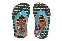 Tongs Cool Shoe enfant Donovan Fish S18