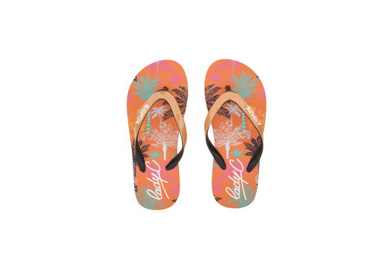 Tongs Cool Shoe fille Roly Girl Palm S18