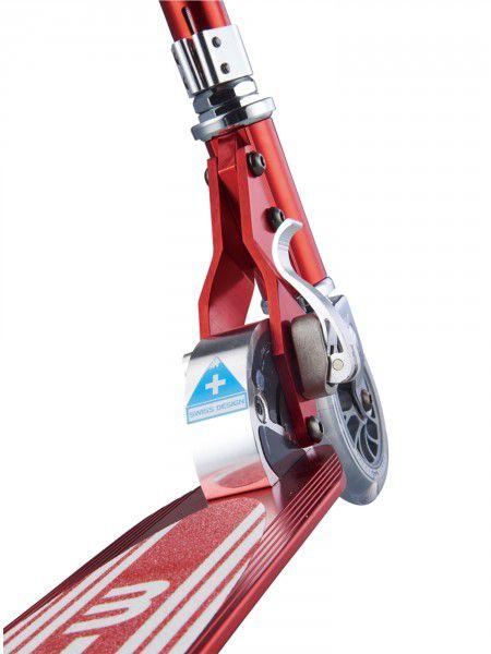 Trottinette Micro Sprite Rouge