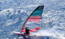 Voile de windsurf Neil Pryde SPEEDSTER 2018