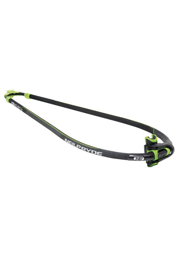 Wishbone de windsurf Neil Pryde X3 Boom Vert